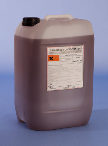 Brunosol Concentrate - 25 Litres