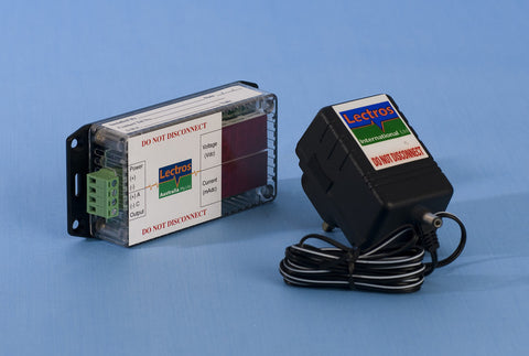 Lectros Digital Diagnostic Power Unit
