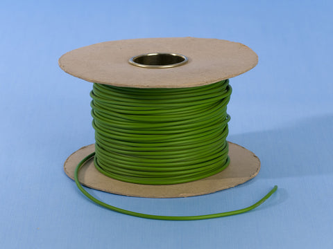 Lectros Green Sleeving