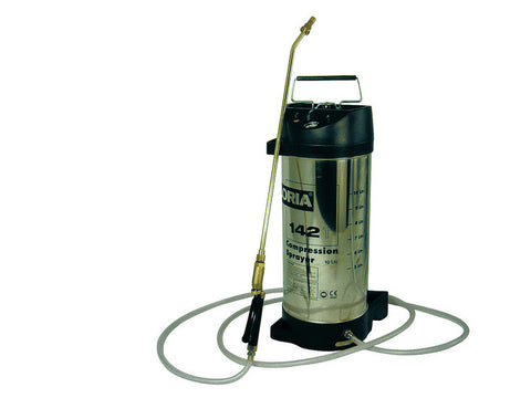 10 Litre Stainless Spray Tank