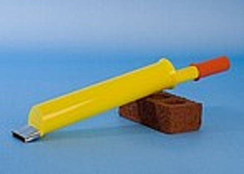 Thor Grout Gun Yellow