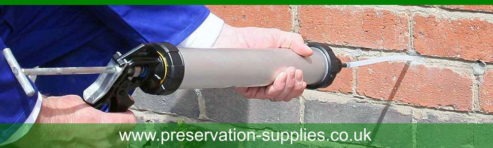 Preservation Supplies Ltd