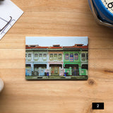 Peranakan Tile Magnets