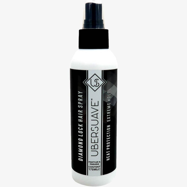 Ubersuave Diamond Lock Hair Spray