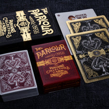 Load image into Gallery viewer, Parlour Playing Cards - Mini Size