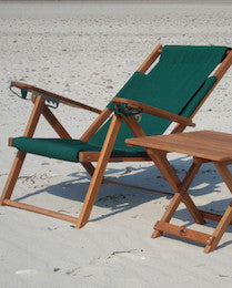 Gentil Original Beach Chairs