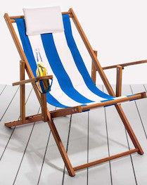 Limited Edition Beach Chairs