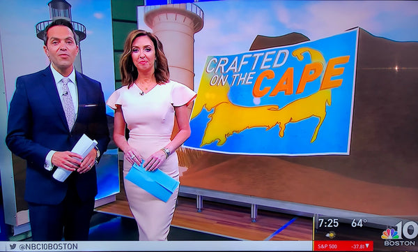 Crafted on the Cape NBC Boston