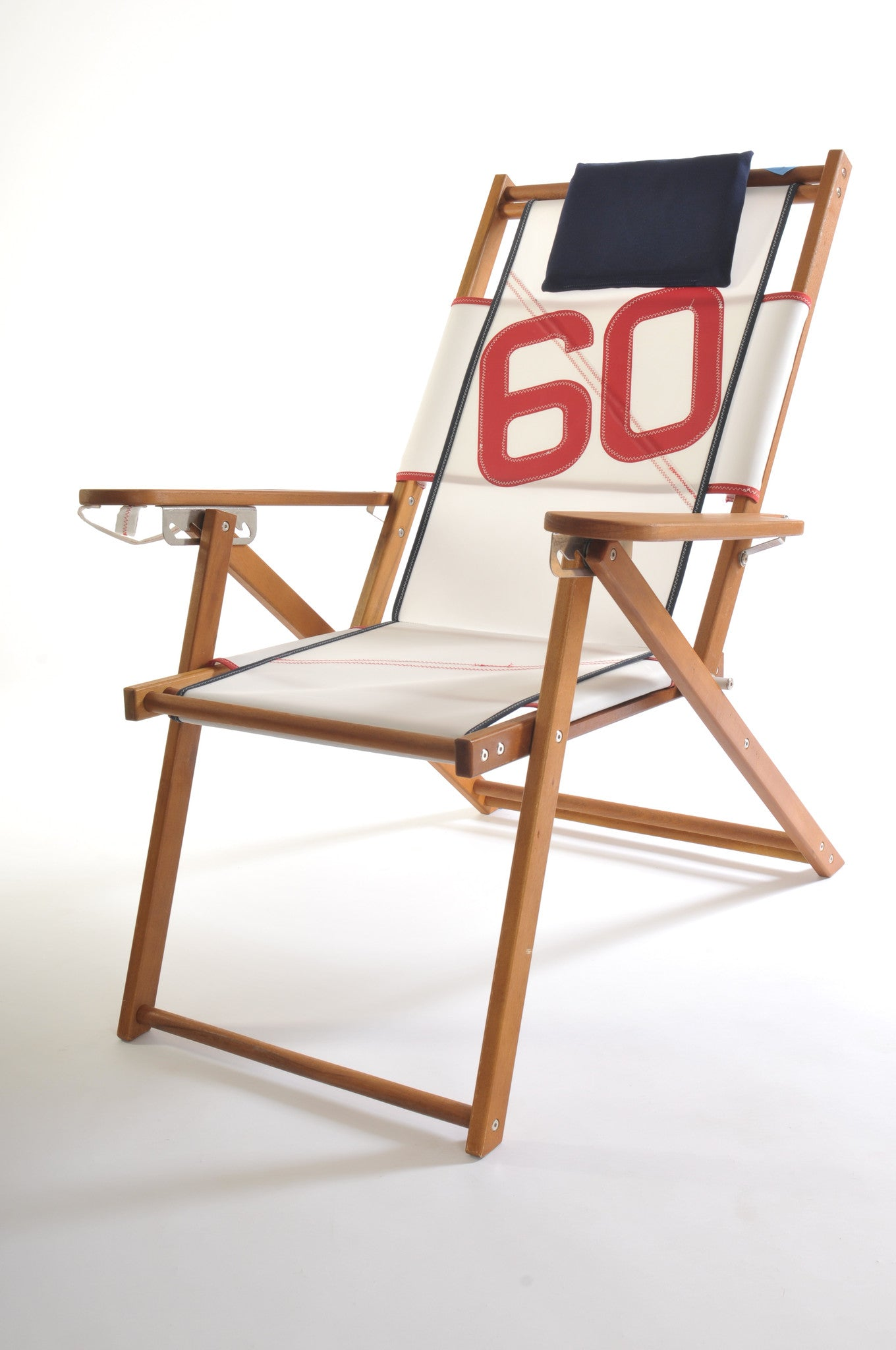 Fabulous Nautical Line Nauset Heights Cape Cod Beach Chair Onthecornerstone Fun Painted Chair Ideas Images Onthecornerstoneorg