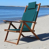 Nauset Recliner with Bottle Opener