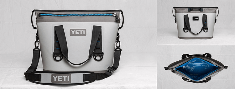 YETI Hopper Two Soft Coolers