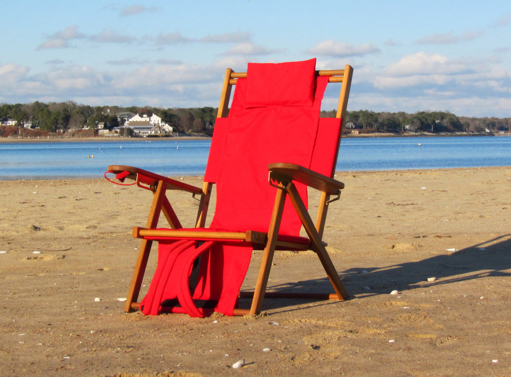 Great Island Backpack Chair