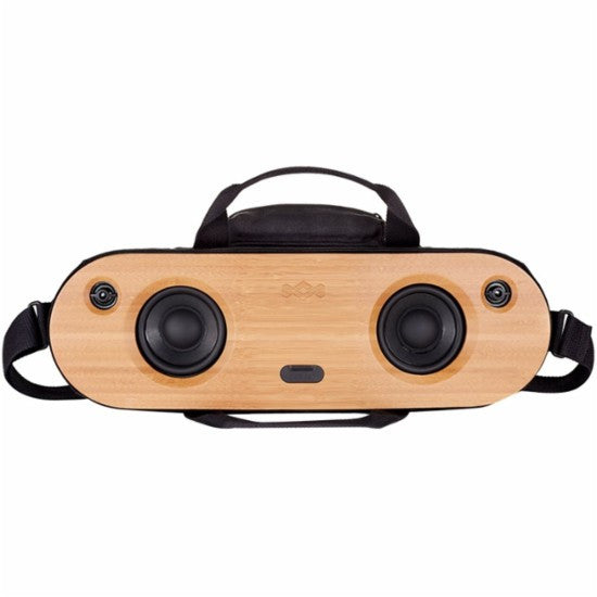 House of Marley Bag of Riddim 2 Bluetooth Portable Audio System