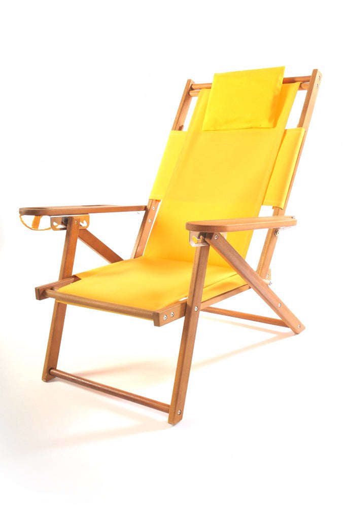 Nauset Recliner Cape Cod Beach Chair Company
