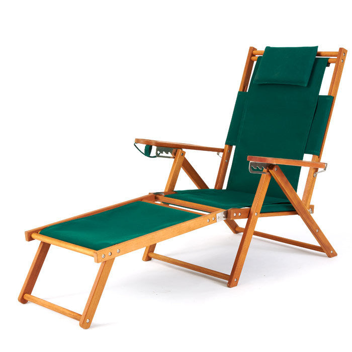Nauset Recliner with Footrest  sc 1 st  Cape Cod Beach Chair & Nauset Recliner with Footrest | Cape Cod Beach Chair Company islam-shia.org