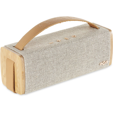 House of Marley Riddim BT Portable Audio System