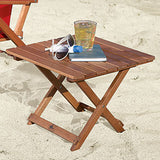 Sandy Neck Beach Table