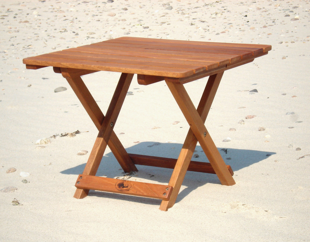 Sandy Neck Beach Table Cape Cod Beach Chair Company