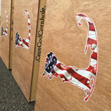 Cape Cod Corn Hole Sets