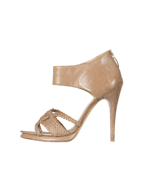 High Heels Nude NP:€660