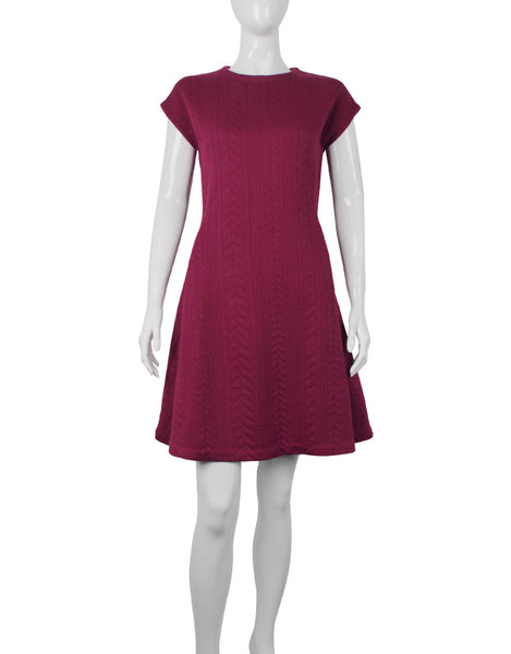 Kleid Rot NP:€800