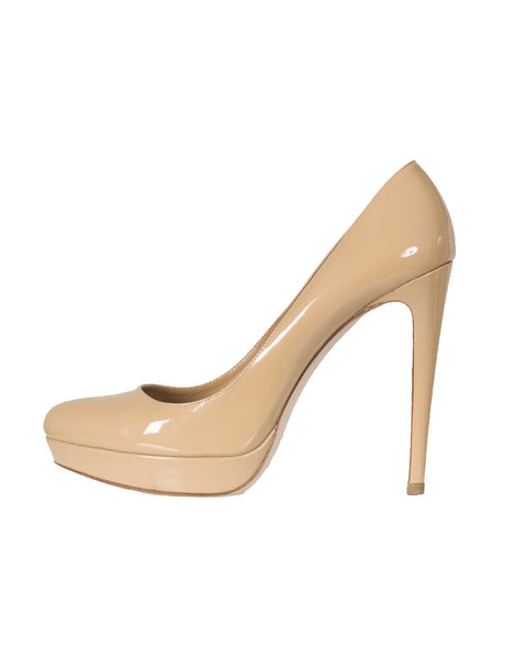 Pumps Nude NP:€550