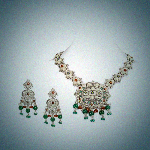 Premium & Bridal Jewellery Sets