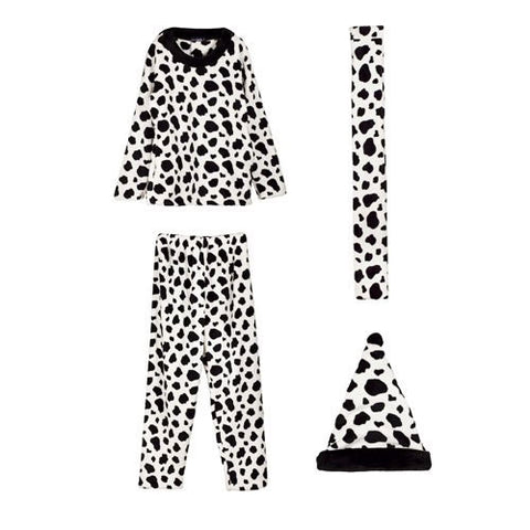 Velour Lounge Suit, for Men and Women,4 Piece set at Bargain £14.99!, Top, Bottoms, Hat and Scarf! Why Onesies when. Velour Thermal Polar Fleece fabric 2 Colour combos Leopard Or Cow Print design.