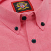 oxford shirt in Craola Red-Noir
