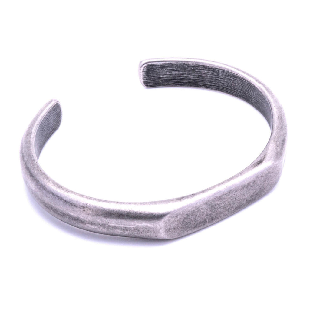 ID Bangle Antiqued