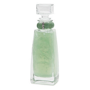 Celadon Bathing Gel Decanter