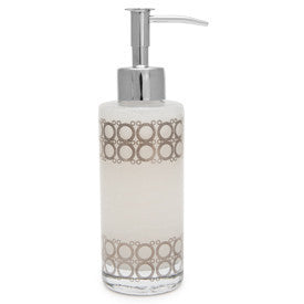 Tryst Hand Wash Pump Decanter