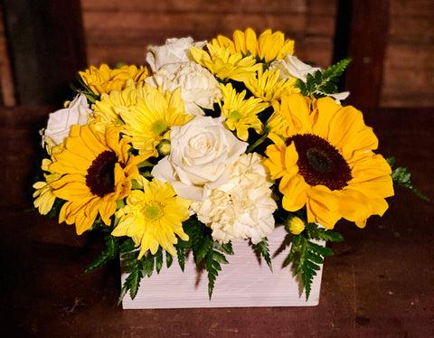 Farm Stand Lemonade Bouquet