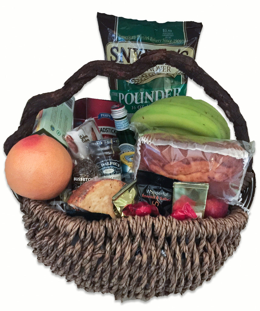 Grand Gourmet Basket