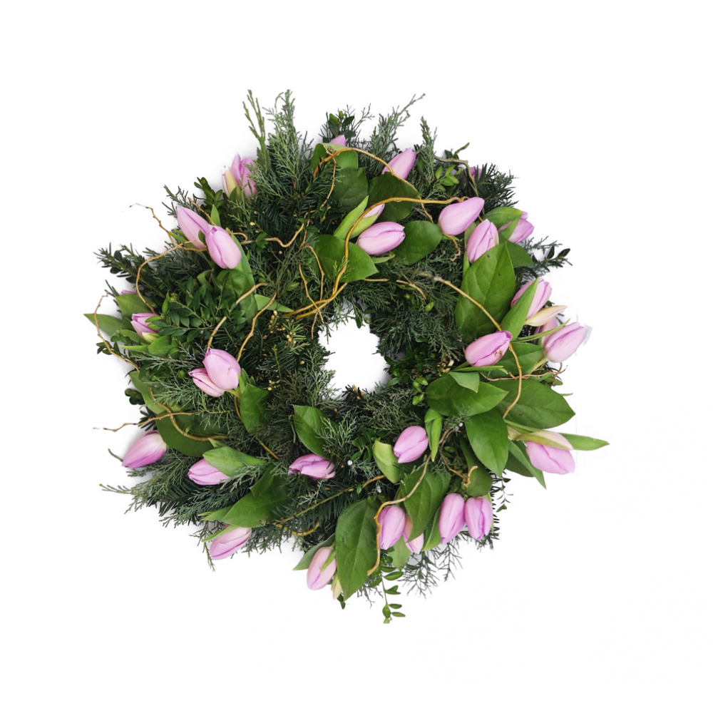 Renewal Standing Wreath