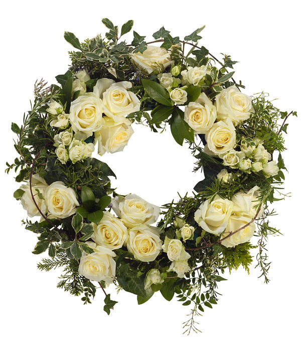 Heavenly Wreath