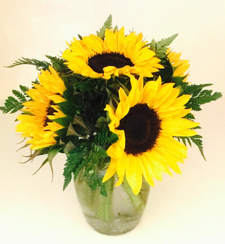 Vase of Sunshine
