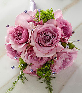 FTD The Rose Bloom Corsage