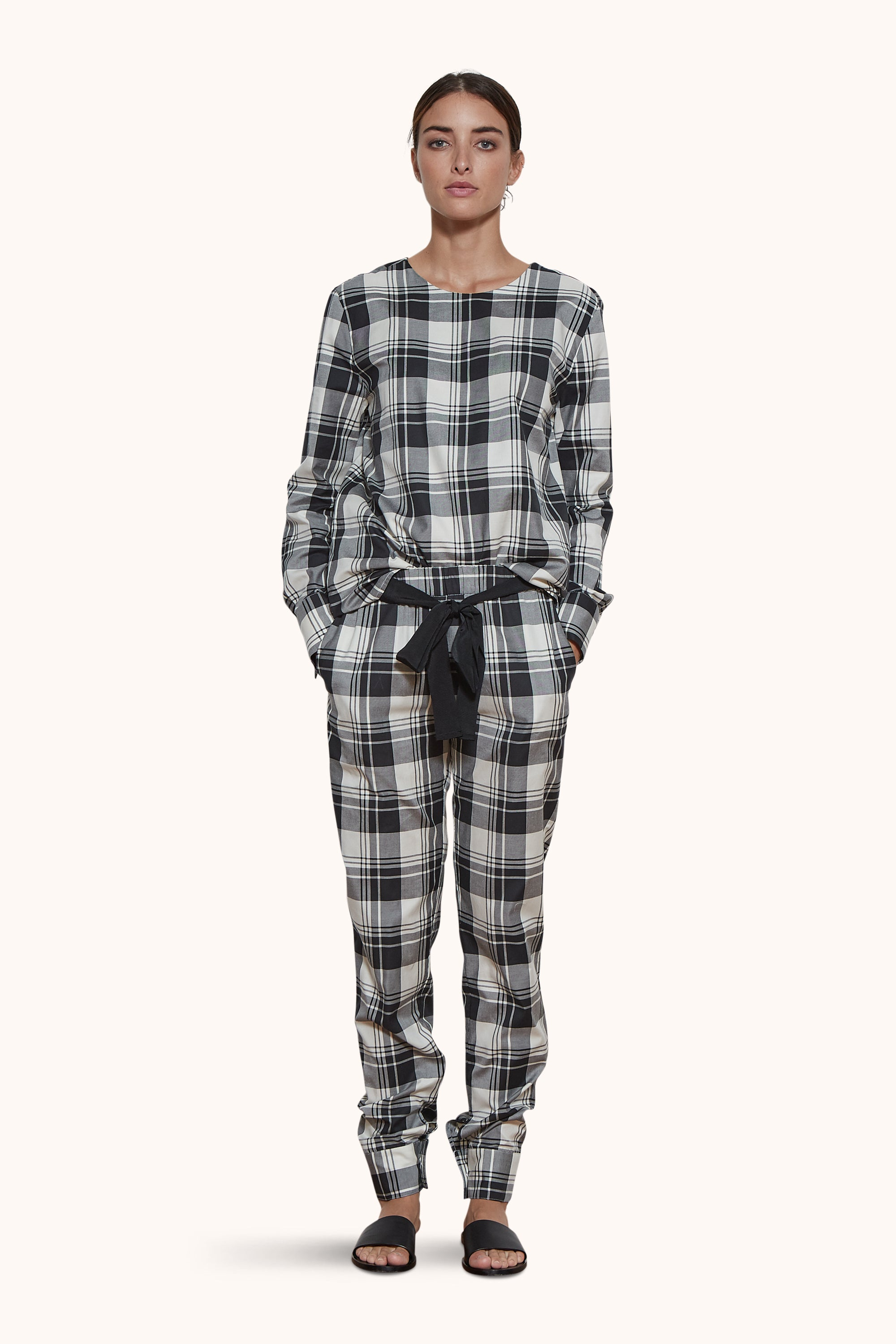 PLAID PJS