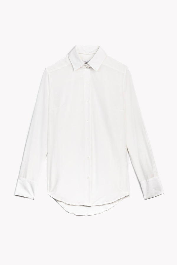 Women's Dresshirt DS1 White