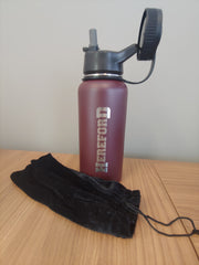 Hereford Thermal Canteen (Burgundy)