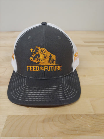Feed the Future Hat