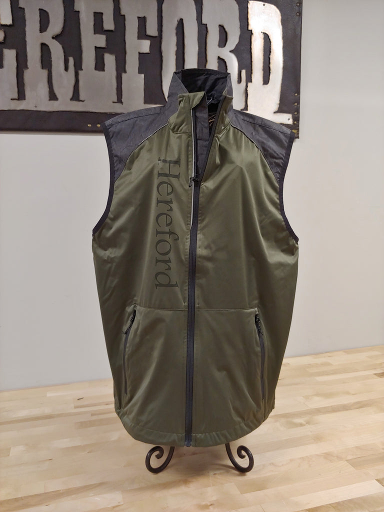 Hereford Nasak Softshell Vest