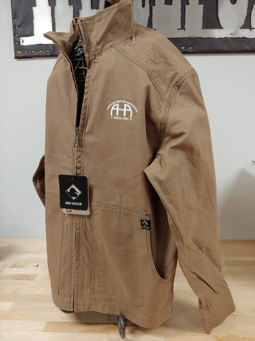 AHA Dri-Duck Unlined Canvas Jacket
