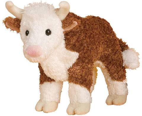 Hereford Plush Toy