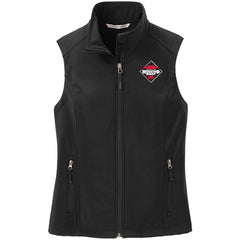 Certified Hereford Beef Men's Soft Shell Vest