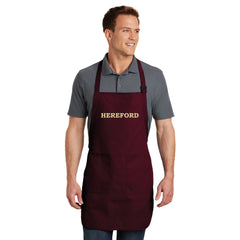 Hereford Apron