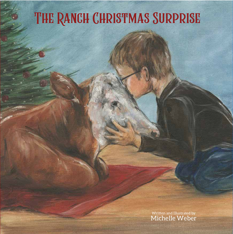 The Ranch Christmas Surprise