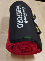 Hereford Roll Up Blanket