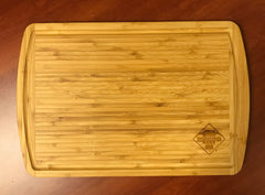 Certified Hereford Beef Premium Cutting Board